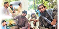 アフガニスタンの平和への取り組み